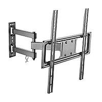 Delux Крепление для ТВ и мониторов Deluxe DLLPA52-443, Макс. нагрузка - 35 кг, Диагональ 32-55