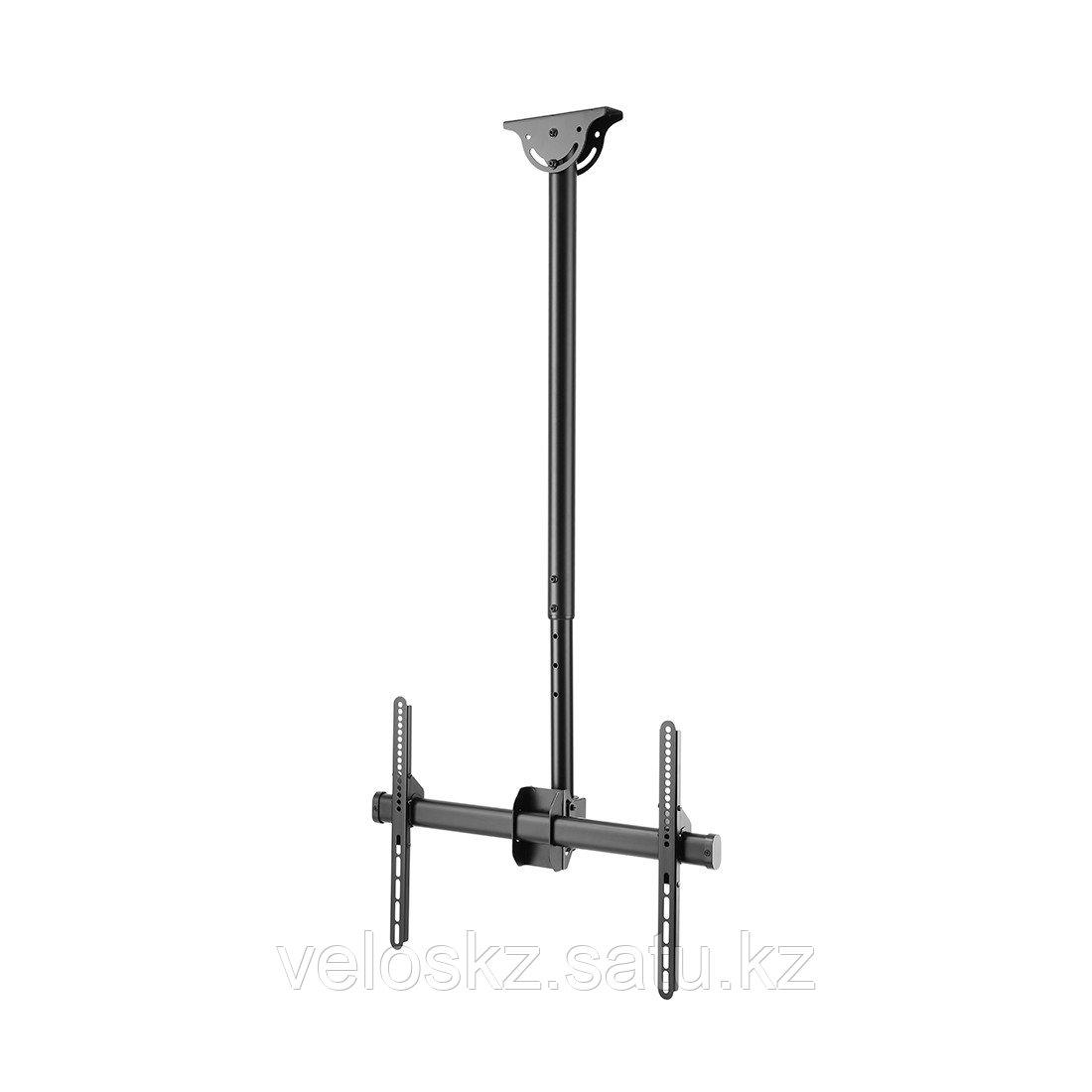 Brateck Крепление для ТВ и мониторов Brateck PLB-CE944-01L, Макс. нагрузка - 50 кг, Диагональ 32-55