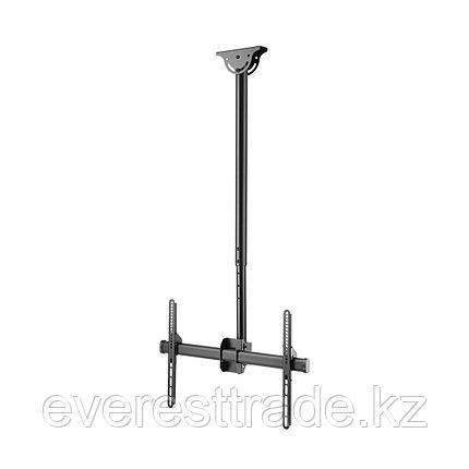 Brateck Крепление для ТВ и мониторов Brateck PLB-CE944-01L, Макс. нагрузка - 50 кг, Диагональ 32-55, фото 2