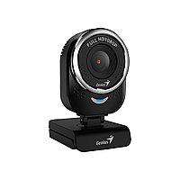 Genius Веб камера Genius QCam 6000, USB 2.0, 2.0Mpx
