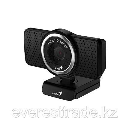 Genius Веб камера Genius ECam 8000, USB 2.0, 1280x720, 2.0Mpx, фото 2