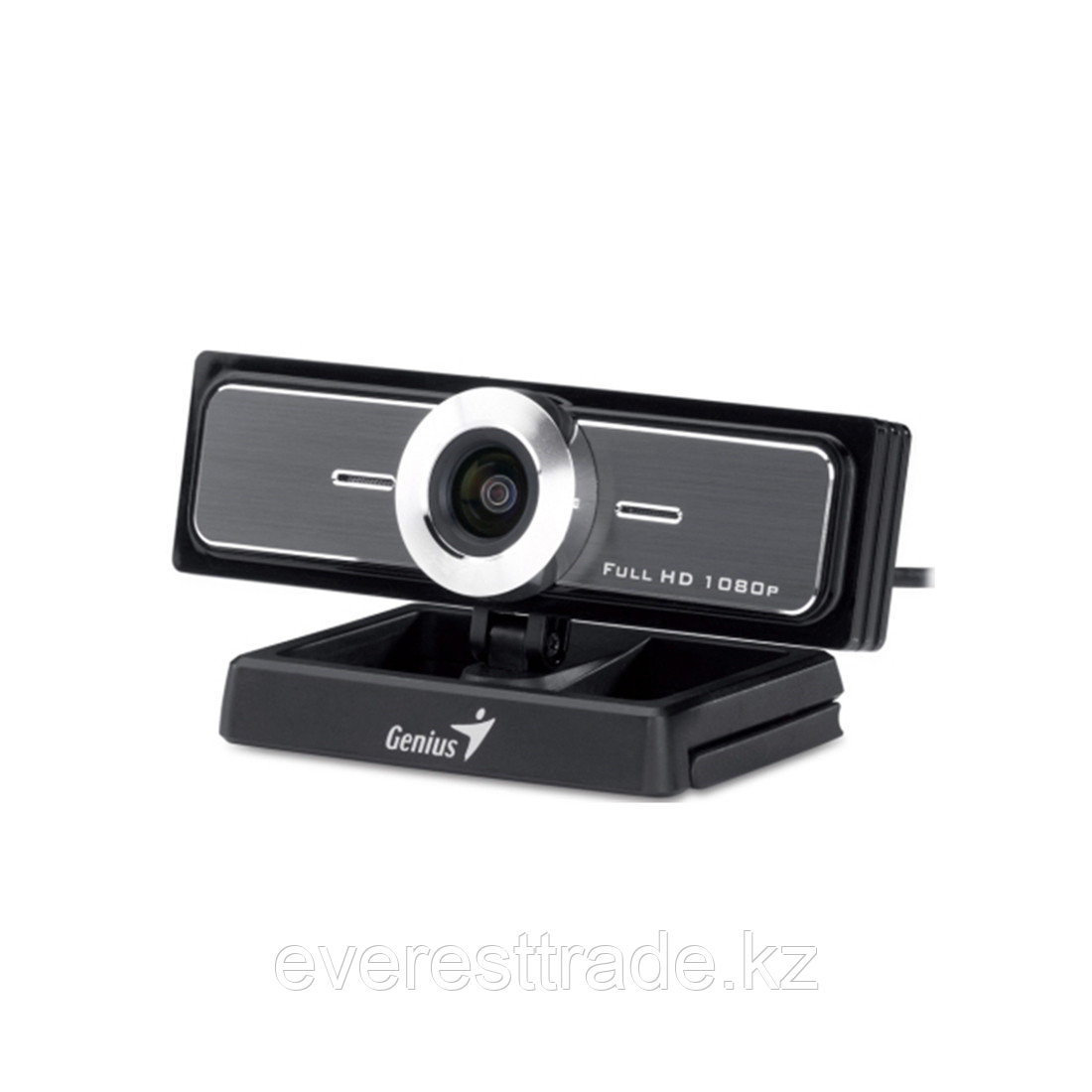 Genius Веб камера Genius WideCam F100, USB 2.0, 2.0Mpx