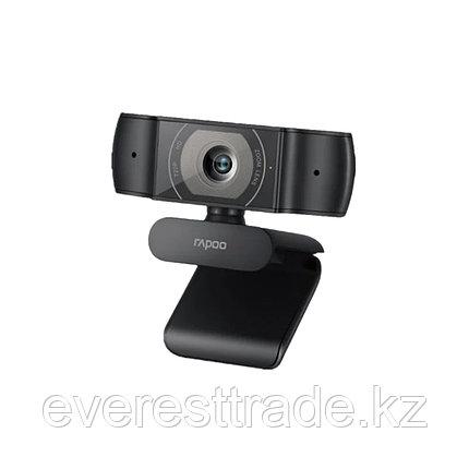 Rapoo Веб камера Rapoo C200, USB 2.0, 2.0Mpx, фото 2