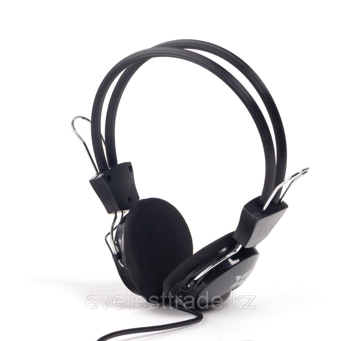 X-Game Наушники проводные X-Game XH-626 Черный