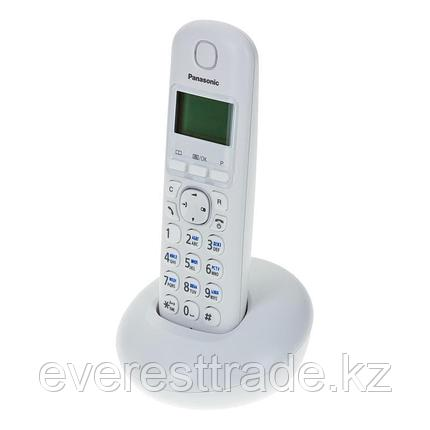 Panasonic Телефон беспроводной Panasonic KX-TGB210RUW, фото 2