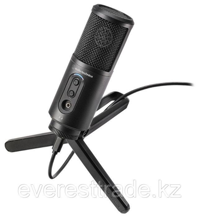 Audio-technica Микрофон Audio-Technica ATR2500x-USB черный