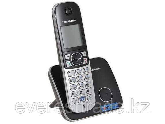 Panasonic Телефон беспроводной Panasonic KX-TG6811CAM, фото 2