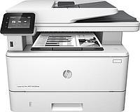 HP МФУ HP LaserJet Pro MFP M428fdw W1A30A