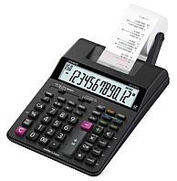 Casio Калькулятор CASIO HR-150RCE-WA-EC печатающий