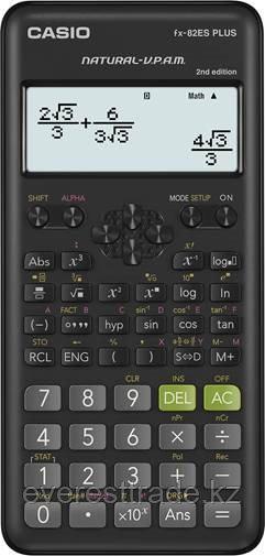 Casio Калькулятор CASIO FX-82ESPLUS-2-SETD научный