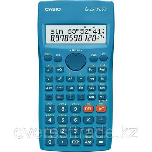Casio Калькулятор CASIO FX-220PLUS-2-S-EH научный
