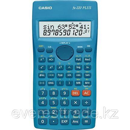 Casio Калькулятор CASIO FX-220PLUS-2-S-EH научный, фото 2