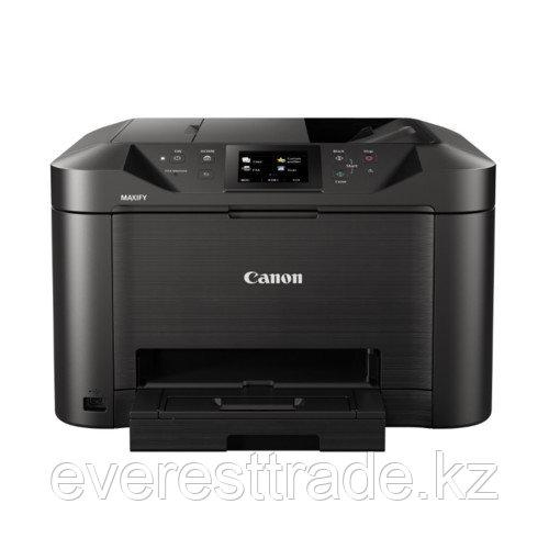 Canon МФУ Canon MAXIFY MB5140 0960C007 А4, Струйный, Цветной
