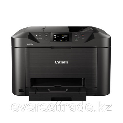 Canon МФУ Canon MAXIFY MB5140 0960C007 А4, Струйный, Цветной, фото 2