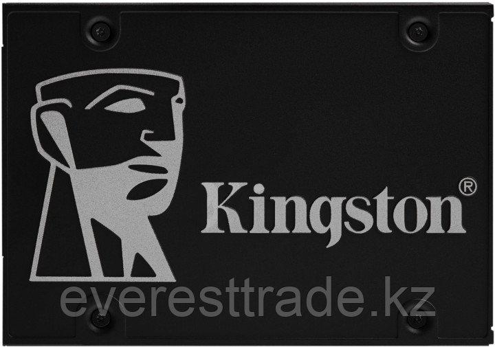 Kingston Жесткий диск SSD 1024GB Kingston SKC600/1024G