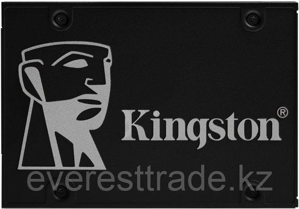 Kingston Жесткий диск SSD 1024GB Kingston SKC600/1024G, фото 2