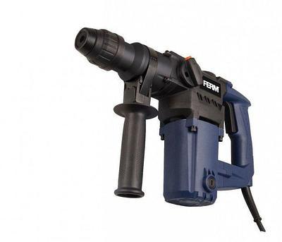 Перфоратор Ferm HDM1028, синий