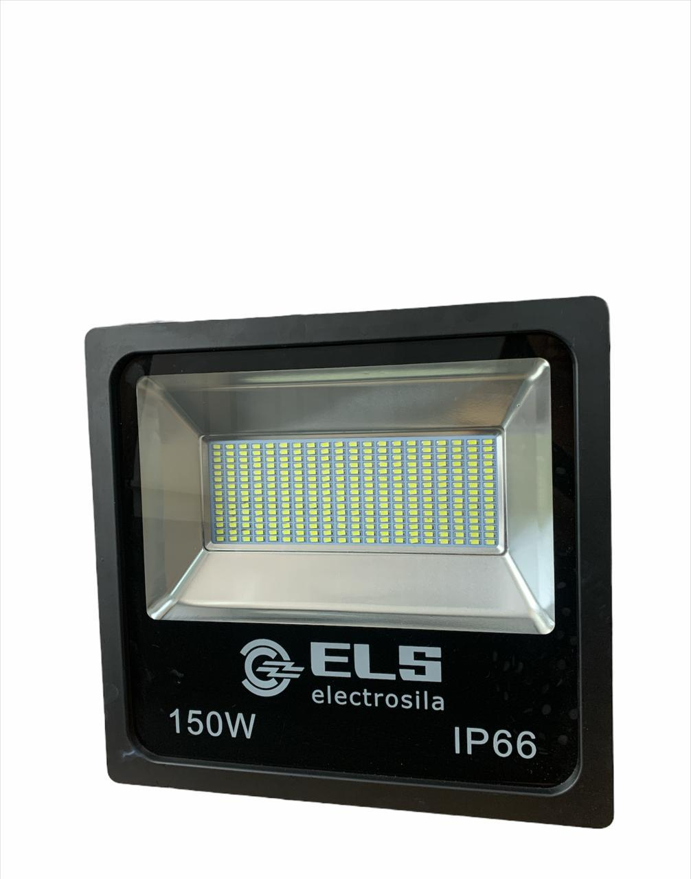 Прожектор светодиод. 150W 6500K IP65 ELS