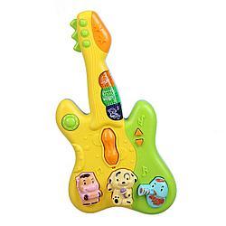 Музыкальная гитара (для малышей)