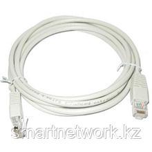 Коммутационный шнур (патч-корд), кат.5Е UTP, 0,5м