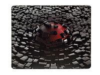 Коврик для мыши Oklick OK-F02821 Pad for mouse OK-F0281, 225x280x3mm, фото 1