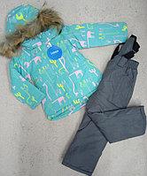 Детские мембранные костюмы LASSYE 92-116