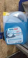 Стеклоомывающая низкозамерзающая жидкость WIPER PROFF (-15)