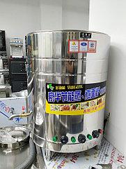 Паровая печь - кастрюля газовая. Диаметр 60 см