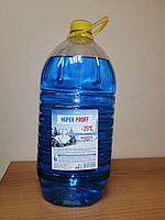 Стеклоомывающая низкозамерзающая жидкость WIPER PROFF (-25)