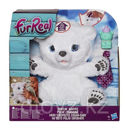 FurReal Friends Полярный Медвежонок B9073