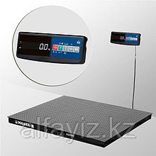 Весы платформенные 4D-PМ-10/10-500A(1000)
