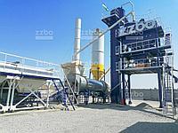 Асфальтобетонный завод БМЗ-80 – это комплекс оборудования !