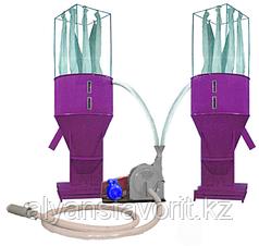 Агрегат комбикормовый АК-2-2, 2,5 т/ч