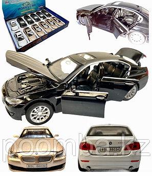 Машинка BMW 535I