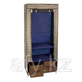 Шкаф для одежды тканевый