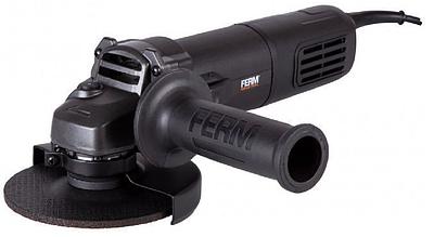 УШМ (болгарка) Ferm AGM1095P 950W черный