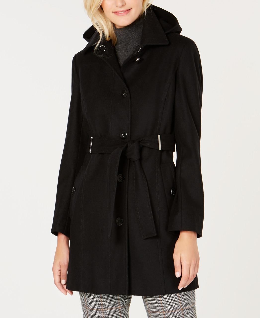 Calvin Klein   Женское пальто-А4
