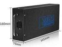 Аккумуляторы для Citycoco Li-ion 60v 20 A/H до 1500 w. Размер 345*170*75 mm.
