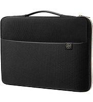 """Чехол для ноутбука HP Carry Sleeve, 3XD35AA up to 15"""", Black"""