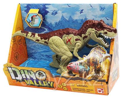 Chap Mei Dino Valley Тираннозавр