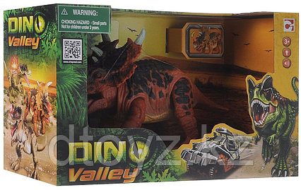 Chap Mei Dino Valley Пахиринозавр