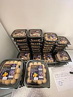 Сырные шарики в панировке 250 грамм