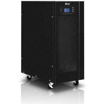 Источник бесперебойного питания SVC PT-6K-LCD, черный