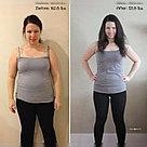 Корсет-майка, Майка-корсет для похудения, фото 5