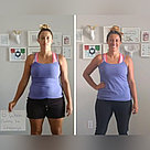 Корсет-майка, Майка-корсет для похудения, фото 4