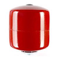 Мембранный расширительный бак Nema NEL 35 LT Vertical expansion vessel 10 bar red