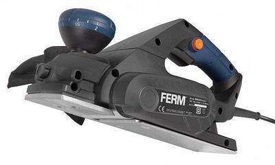 Рубанок Ferm PPM1010 650W, синий