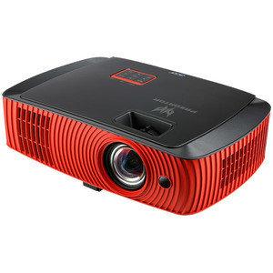 Проектор Acer Predator Z650, черный/красный
