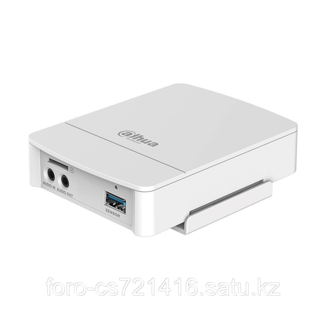 Видеокамера Dahua DH-IPC-HUM8231P-E1