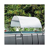 Тент-палатка для бассейна Intex 28054